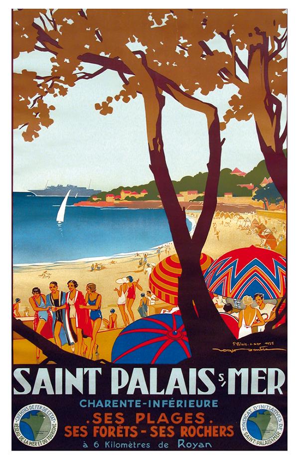 Saint palais sur mer - Office du tourisme de saint palais sur mer ...