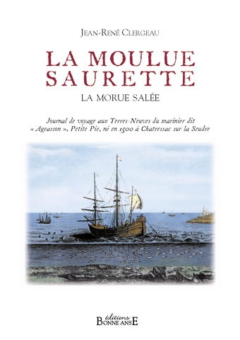 La Moulue Saurette