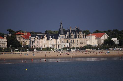 Royan Aigue Marine