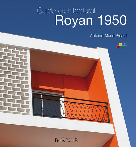 Guide architectural Royan 1950
