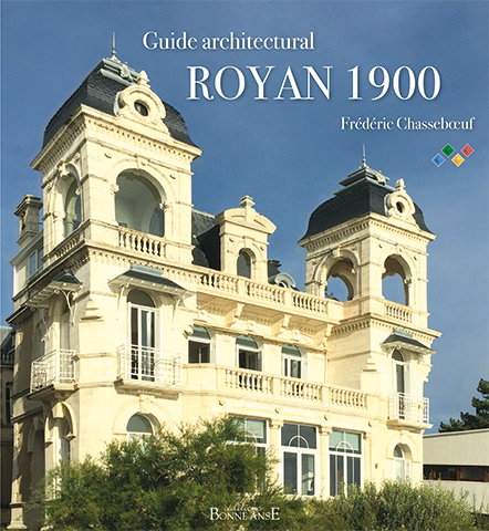 Guide architectural Royan 1900