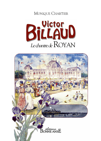 Victor Billaud,  Le chantre de Royan